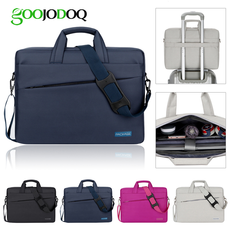 <font><b>17.3</b></font> inch Laptop Bag Sleeve <font><b>Case</b></font> for Macbook Air Pro 11 12 13 13.3 14 15 15.6 17 17.6 New Retina <font><b>Notebook</b></font> Handbag Women Men image