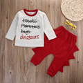 3D Dinosaur T shirt Top + Pants Boys Clothes Kids Girls Set Children Clothing toddlers Boy Summer Suit Cartoon Boys Tracksuit