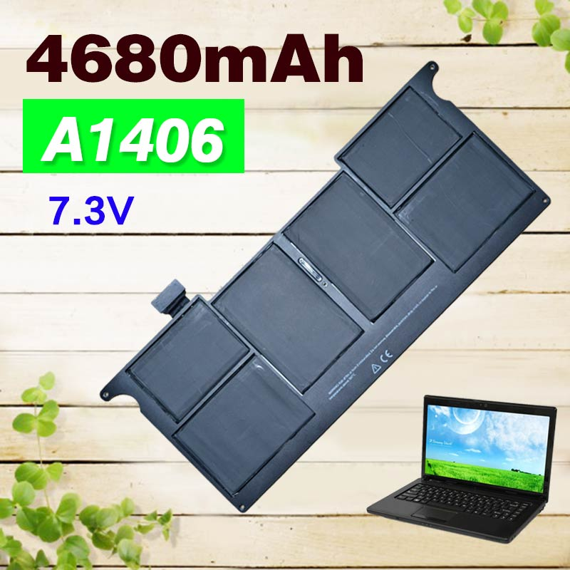 7.3V 35Wh Laptop battery for APPLE Macbook Air 11