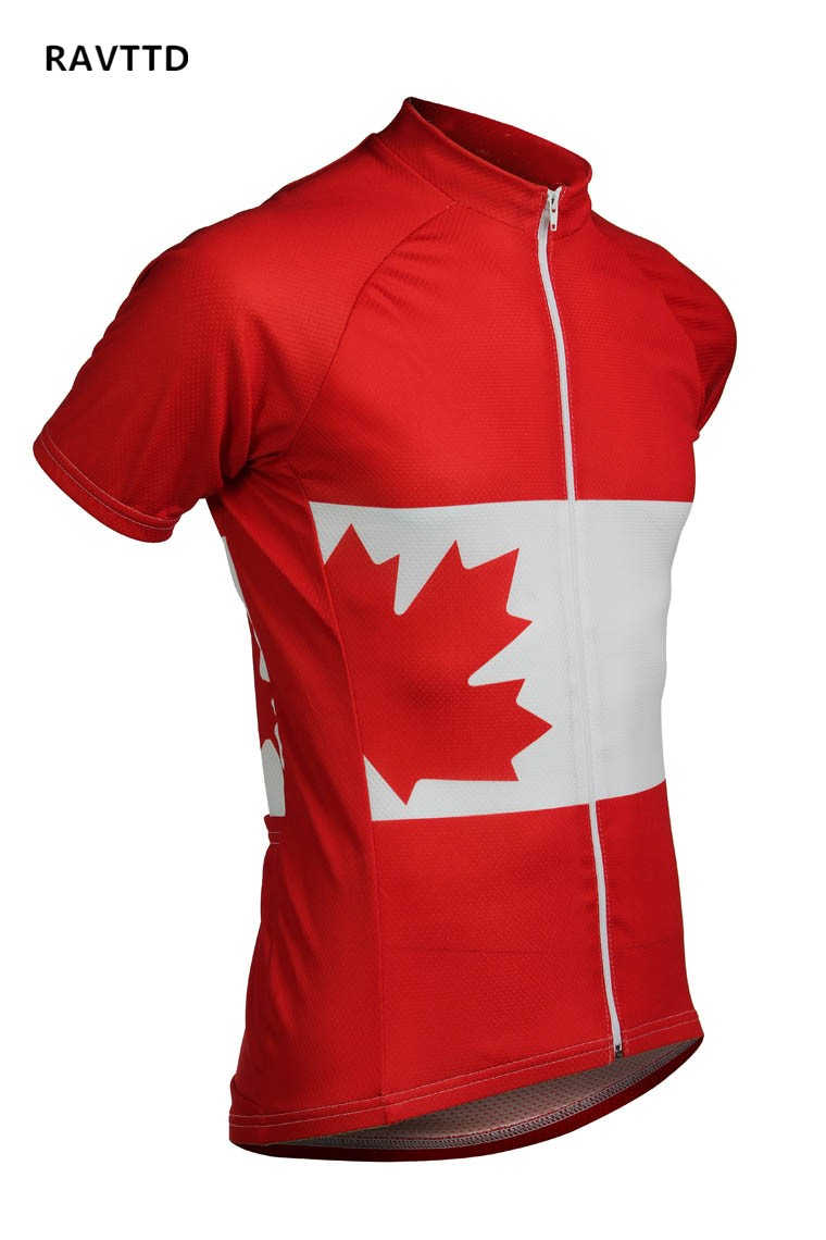Canadian Summer Mens 'Bike Cycling Clothing Ropa Ciclismo Canada Cycling Jerseys Cycle Sportswear Quick-Dry Breathable canada and the transition to commonwealth british canadian relations 1917 1926 cambridge commonwealth series