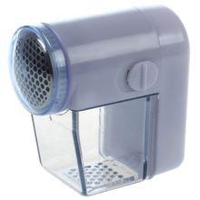 Прибор для сбора ворса бытовой Электрический Lint триммер для Ткани Fuzz таблетки бритвы для свитера занавеси, ковры носки Lint Remover инструмент