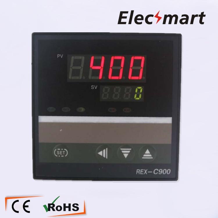 Display Dual Digital PID Temperature Controller Control Relay 20A 12V 55-120 ℃