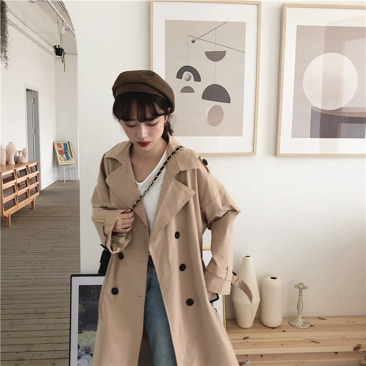 Cheap wholesale 19 new autumn winter Hot selling women's fashion netred casual Ladies work wear nice Jacket MP7 9