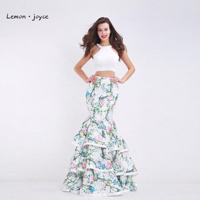 Prom Dress Set