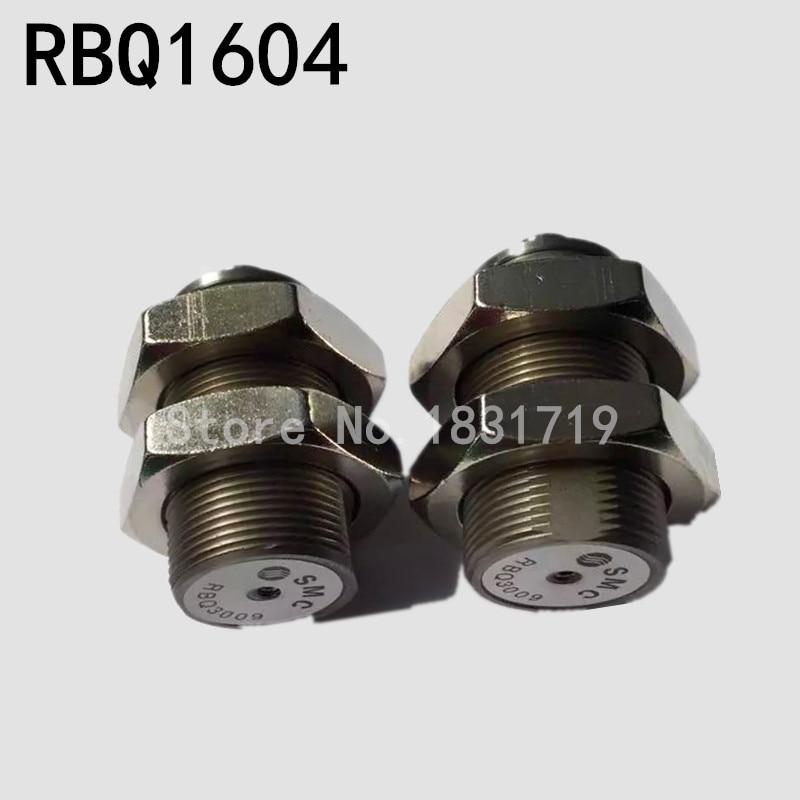 SMC type RBQ1604 Short type hydraulic buffer Hydraulic buffer Micro bufferSMC type RBQ1604 Short type hydraulic buffer Hydraulic buffer Micro buffer