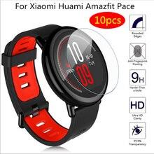 5/10 шт./упак. Мягкий ТПУ Экран протектор дляxiaomi Huami Amazfit Pace smart watch Sport smart watch защитная пленка аксессуары