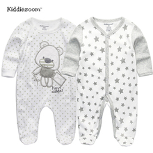 Wutongshu Cute Lace Bodysuits Spring Summer Newborn