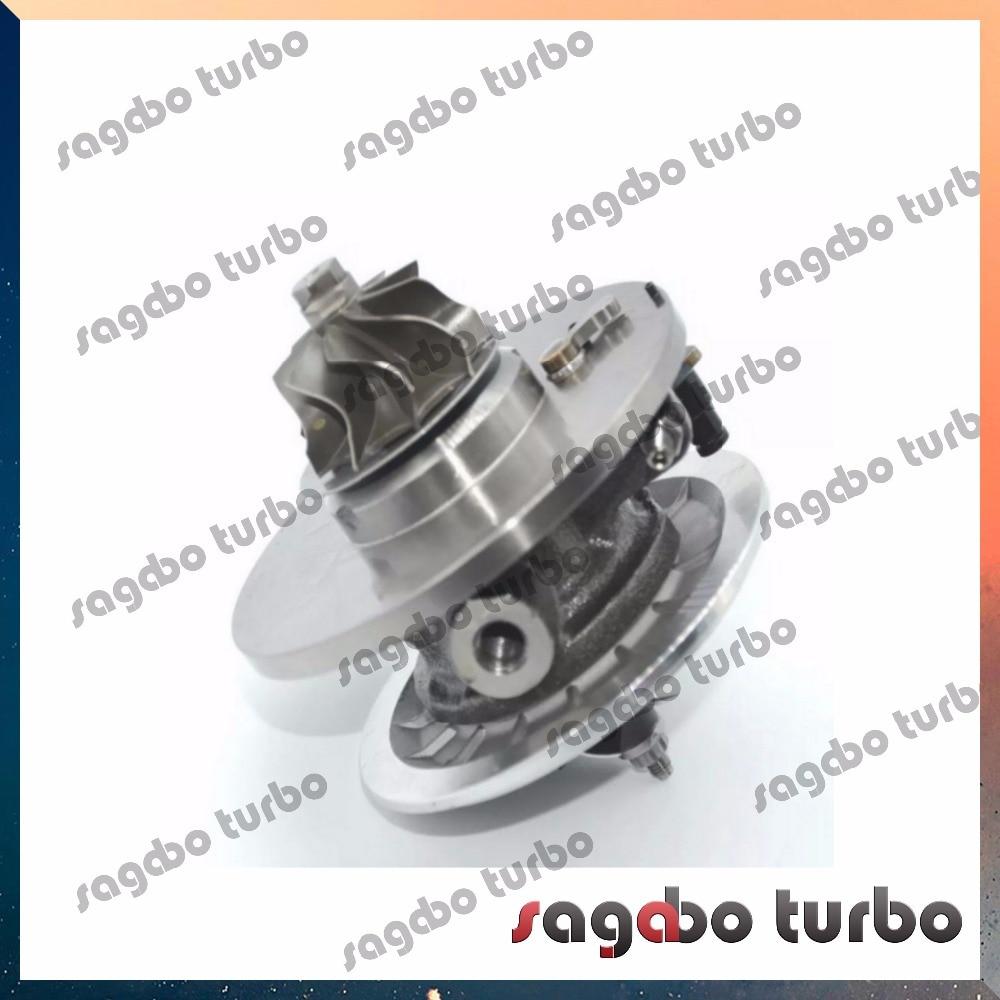 Garrett turbocharger GT1749V 717858 Turbo chra cartridge turbocharger repair kit for AUDI A4 A6 VW PASSAT