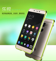 High Quality Ultra Thin Slim Aluminum Metal Bumper Frame Case For Letv Le 1S Le 2