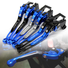 Motorcycle CNC Brake Clutch Levers For Honda CBR600RR CBR1000RR FIREBLADE SP Adjustable Folding CBR 600RR 1000RR 600 1000 RR motorcycle cnc aluminum foldable brake clutch levers for honda cbr1000rr fireblade 04 07 adjustable folding cbr 1000rr 1000 rr