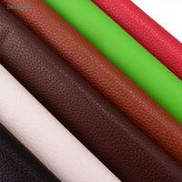 DwaIngY чистый цвет серии PU синтетический искусственный кожаный материал для Patchow DIY и шитья стеганые диванные материалы для рукоделия полумет...
