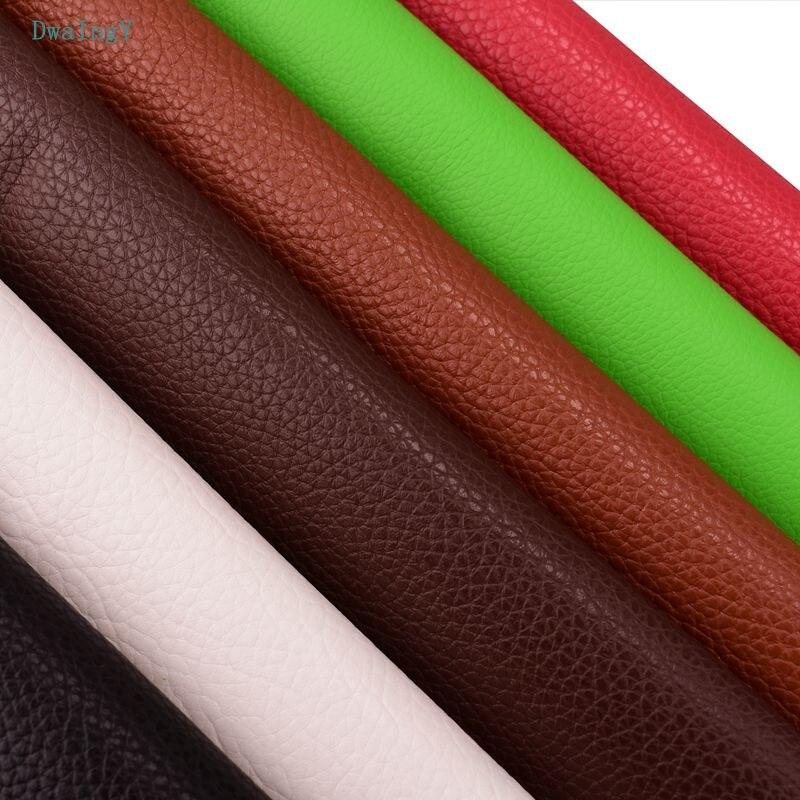 DwaIngY, серия чистых цветов, искусственная кожа, искусственная кожа, ткань для Patchow, сделай сам, шитье, Квилтинг, диван, сиденье, материал для рук...