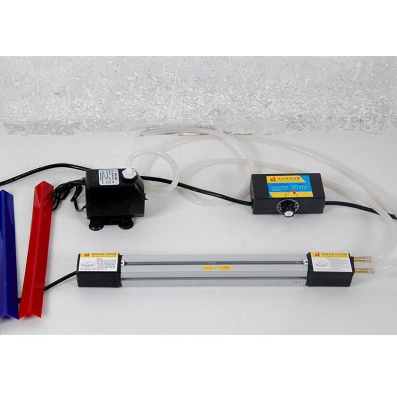 98''(250cm) Acrylic Hot-bending Machine Plexiglass PVC Plastic board bender Bending Device Advertising signs and light box  цены