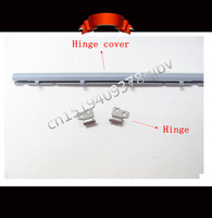 NEW 13.3 LCD Hinge cover For MacBook Air A1304 A1237 hinge cover & LCD hinge Clutch (L&R) 100% New