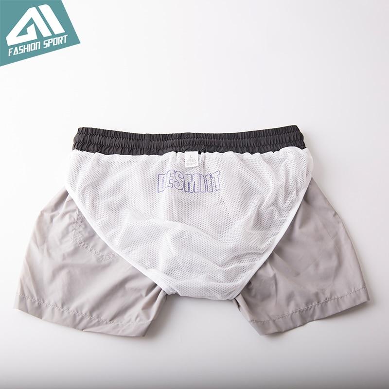 Pantallona të shkurtra noti për burra Desmiit Beachshort veror - Veshje sportive dhe aksesorë sportive - Foto 5