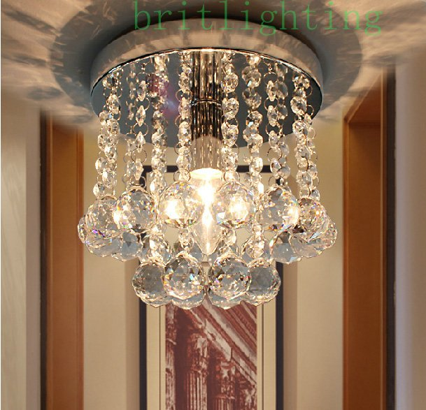 ceiling lights for home led lighting luxury modern ceiling light crystal bedroom lamp corridor led crystal ceiling lamp entrance недорго, оригинальная цена