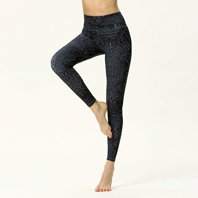 High Waist Yoga Leggings