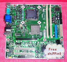 For HP G41 mainboard/motherboard 593137-001-DDR3&100% tested+free shipping