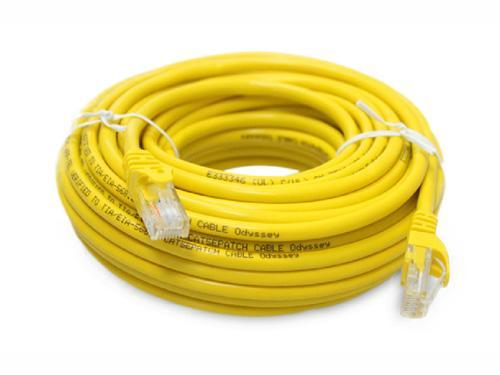 Sur six types de fil ligne Gigabit ménage haute-vitesse ordinateur haut débit ligne, huit core d'oxygène livraison cuivre réseau cavalier,