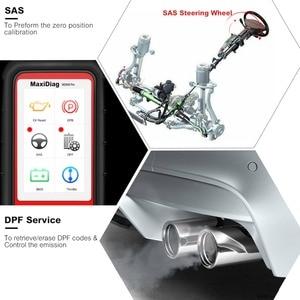 Image 3 - Autel MaxiDiag MD808 Pro OBD2 Auto Scanner Diagnostic Tool OBD 2 Car Diagnostic Scanner Eobd Automotivo Automotive Scan Tools