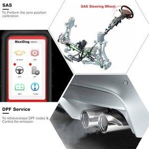 Image 3 - Autel maxidiag md808 pro obd2 ferramenta de diagnóstico do varredor automóvel obd 2 scanner diagnóstico do carro eobd automotivo ferramentas de varredura