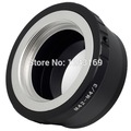 XCSOURCE Mount Ring Adapter For M42 Mount Lens to Micro M4/3 for Panasonic G3 GH2 GF2 GF3 GF7 DC153+