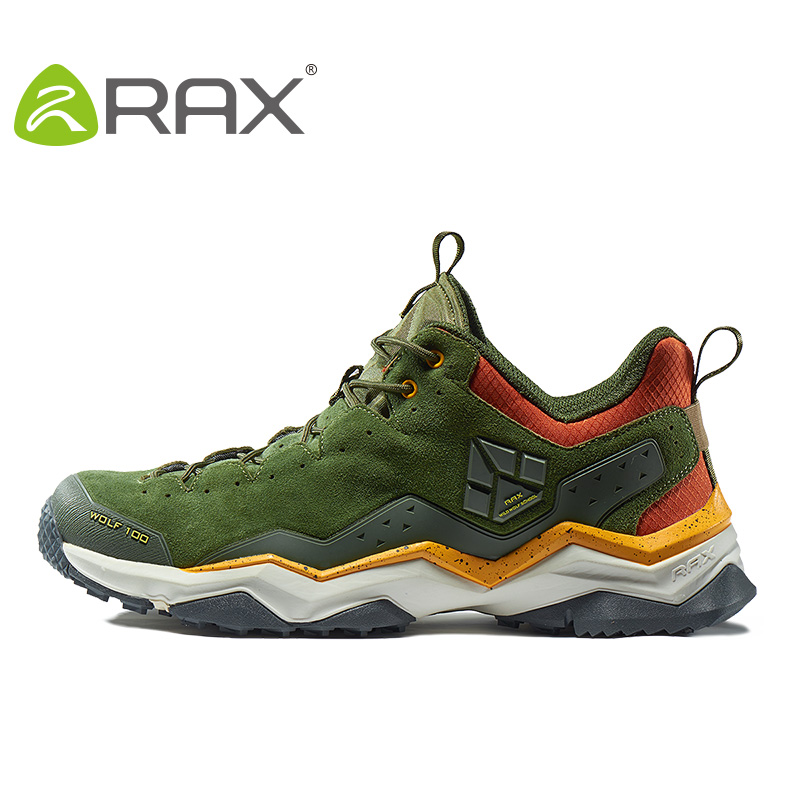Rax Men Trail Running Shoes Breathable Running Sneakers Women Outdoor Sport Athletic Shoes Men Trainers Chaussures Hombre