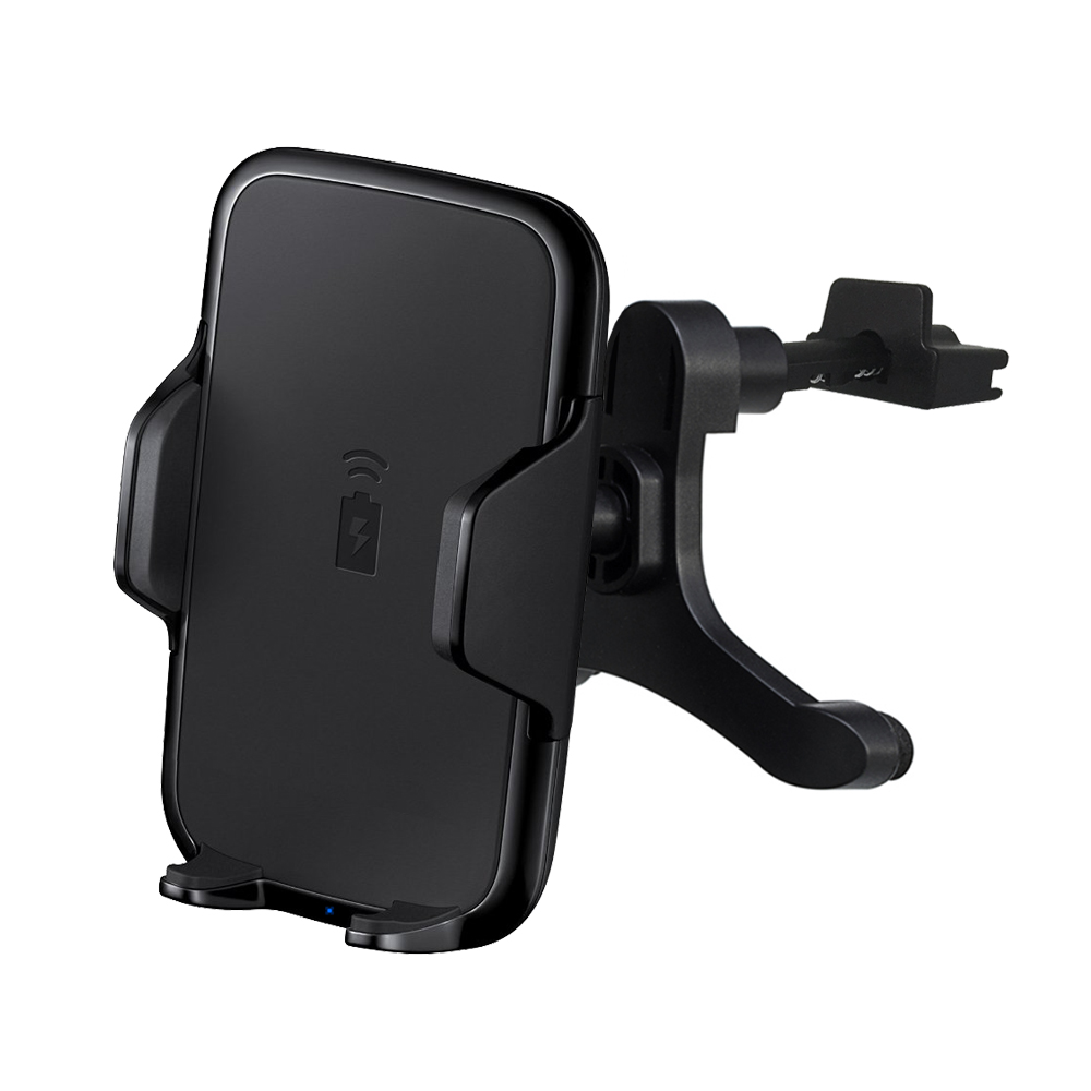 2017 NEW Qi Wireless Car Fast Charger <font><b>Stand</b></font> Dashboard Air Vent <font><b>Mount</b></font> For Samsung S7 <font><b>Phone</b></font> MAY26_20