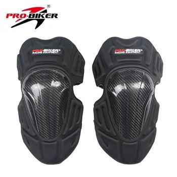 PRO-BIKER Motocross Knee Motorcycle Protection Moto Knee Pads Motorsiklet Dizlik Knee Protector Motorcycle And Motorcycle Elbow 2