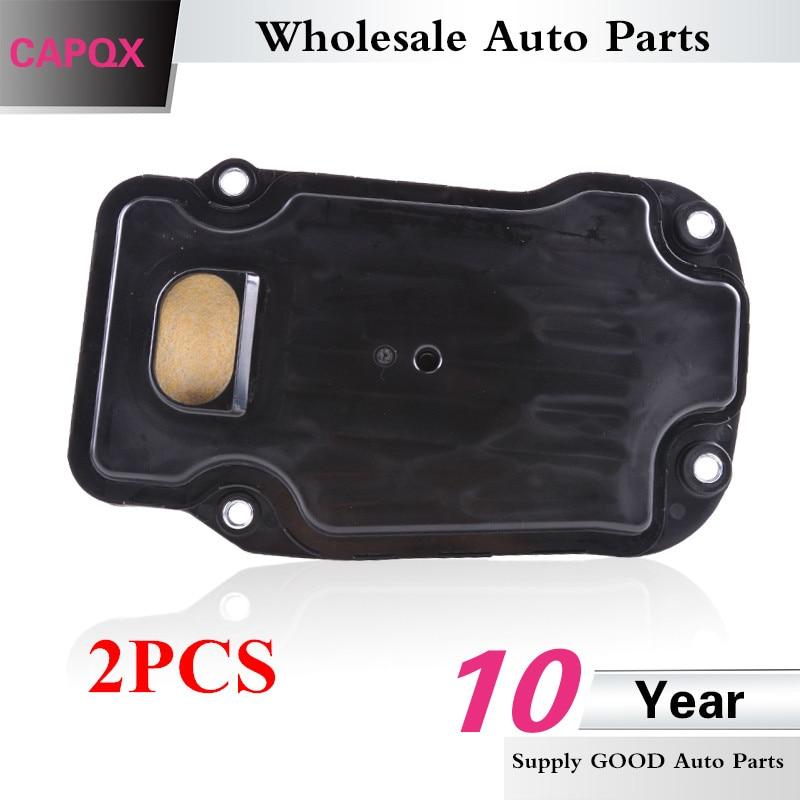 Transmission Oil Strainer For Toyota Reiz Crown For Lexus: Aliexpress.com : Buy CAPQX 2PC/Lot Transmission Oil