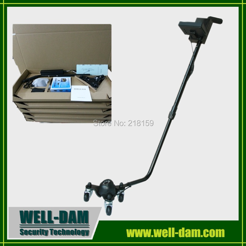 WD-ULD under vehicle inspection camera,under car search camera  цены