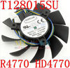 Free Shipping T128015SU MSI R4770 HD4770 4PIN PWN Graphics Card Fan