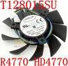 Free Shipping T128015SU MSI R4770 HD4770 4PIN PWN Graphics Card Fan