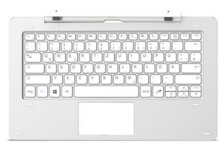 ФОТО Original Cube iwork1x  Docking Keyboard Docking Station Keyboard Dock for 11.6