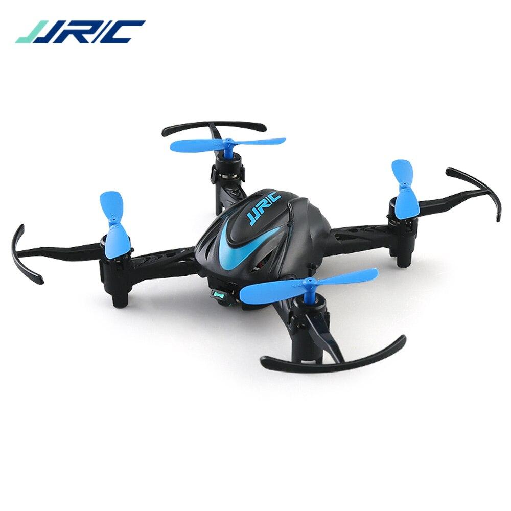 Originale JJRC H48 Micro RC Drone-Axis Gyro Struttura Vite Spedizione Mini Quadcopter Modalità Vs H8 Dron Migliori Giocattoli Elicottero Per I Bambini