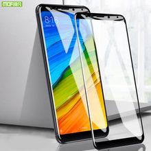 Xiaomi a2 lite 용 Mofi 유리 redmi note 6 xiaomi redmi 용 pro glass note 7 유리 보호 mi 8 lite redmi 5 plus 강화 유리