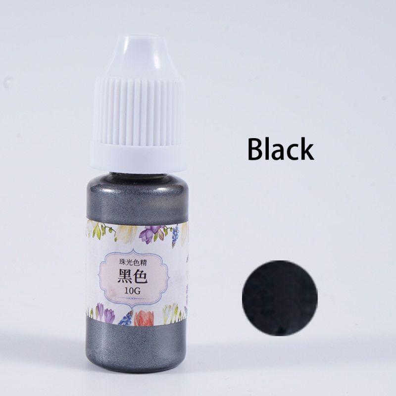 Adding Pigment To Epoxy