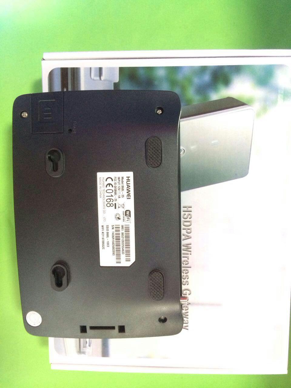 ФОТО Unlocked Huawei B68l b68 21.6Mbps 3G wifi router 3g mifi car dongle 3g cpe router WCDMA 900/1900/2100MHZ pk b683 b970b b681 b593