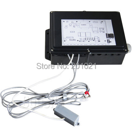 ELECTRONIC KL6600 CONTROL BOX PACK FOR SPA PACKAGEELECTRONIC KL6600 CONTROL BOX PACK FOR SPA PACKAGE