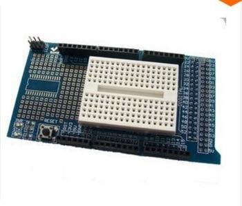 arduino mega щит прототип