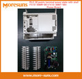 Fast Free Ship PLC 30 points terminal power plate with shell FX1S-30MR-001,FX1S-30MT-001 Power Board