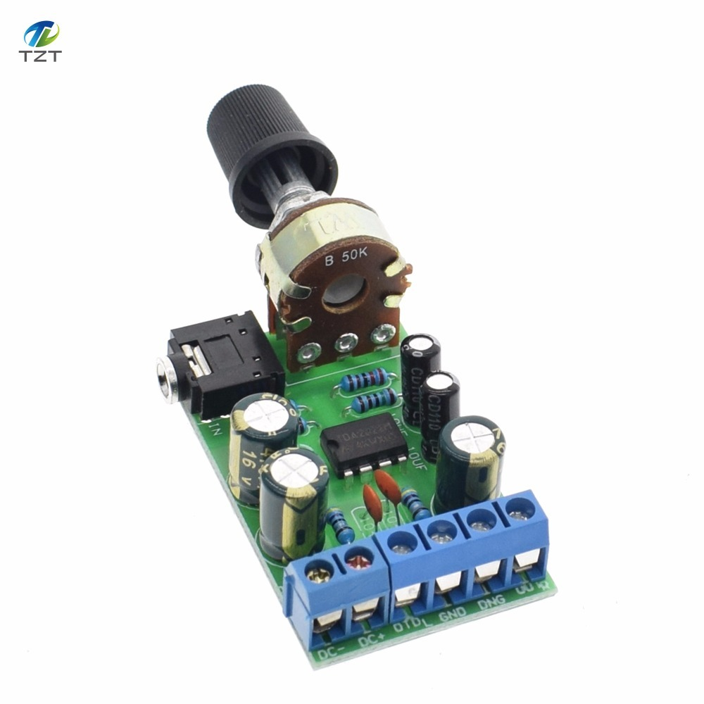 Tda2822 Tda2822m Mini 20 Channel 21w Stereo Audio Power Amplifier Circuit Electronic Circuits And Diagram Board Dual Amp Aux Module Dc 18