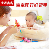 Baby bed Wood Crib Multifunctional Bed Bb Bionic Newborn Baby Bed For Children
