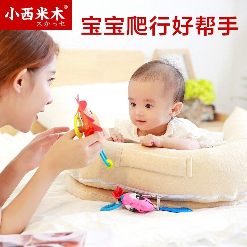 Lit bébé bois berceau lit multifonctionnel Bb Bionic nouveau-né lit bébé pour enfants