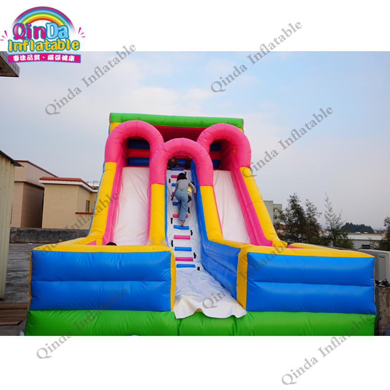Kids and Adults inflatable slide /inflatable fun city/inflatable dry slide on sale high quality competitive price inflatable slide for kids and adult on sale