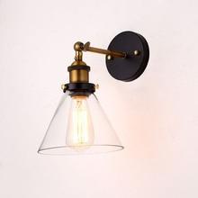 110/220V glass lamp light