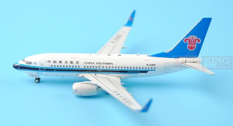 Phoenix 11131 China Southern Airlines B-5283 1:400 B737-700/w commercial jetliners plane model hobby phoenix 10980 b737 700 w 1 400 china international aviation inner mongolia tianjiao commercial jetliners plane model hobby