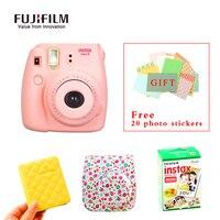 Fujifilm Fuji Instax Mini 8 Instant Film Camera Mini 8 Bag Photo Case Fujifilm Instax Mini