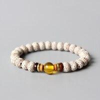 Wholesale Xingyue Bodhi Seed Beads Bracelet Tibetan Buddhist Prayer Yoga Meditation Natural Wood Seed Beaded Jewelry