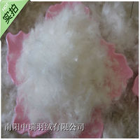 90%white goose down & bulk down & Sleeping bag filler &Bulk swan down & fill power 800 &500g price / paypal accepted